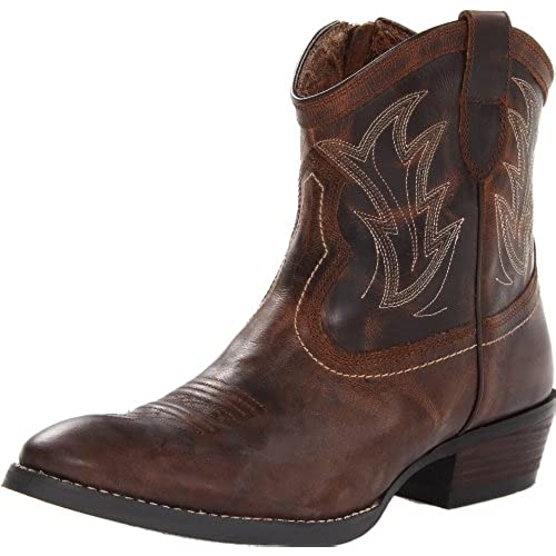 a2f4605e591 free shipping Ariat Women's Billie Western Boot - appleshack.com.au