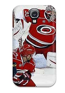 Holly M Denton Davis's Shop carolina hurricanes (61) NHL Sports & Colleges fashionable Samsung Galaxy S4 cases