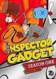 Inspector Gadget Season One: Volume Three