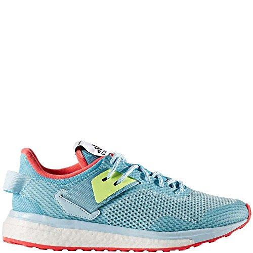 Adidas Kvinna Svar 3 Löparskor Is Blå / Is Blå / Ånga Blå B (m) Oss Is Blå / Ice Blue / Ånga Blå