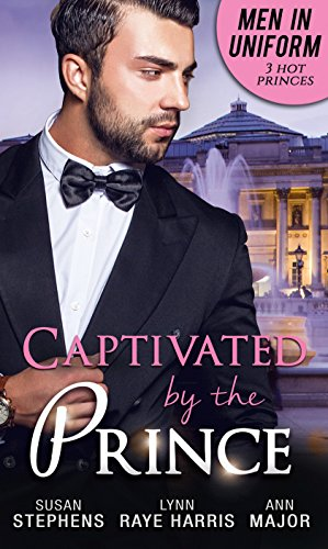 [BEST] Men in Uniform: Captivated by the Prince P.P.T