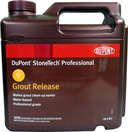 StoneTech Grout Release Water Repellent