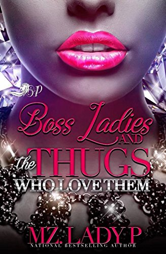 Boss Ladies and The Thugs Who Love Them: Thug Legacy 3 cover