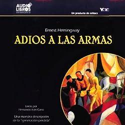 Adios a Las Armas [Farewell to Arms]