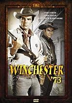 Winchester '73  Directed by Herschel Daugherty