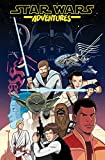 img - for Star Wars Adventures Vol. 1 book / textbook / text book