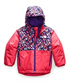 The North Face Toddler Snowquest Insulated Ski Jacket