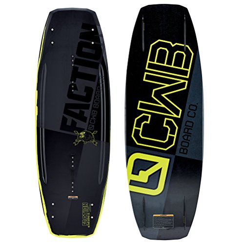 CWB Board Co. Faction Wakeboard