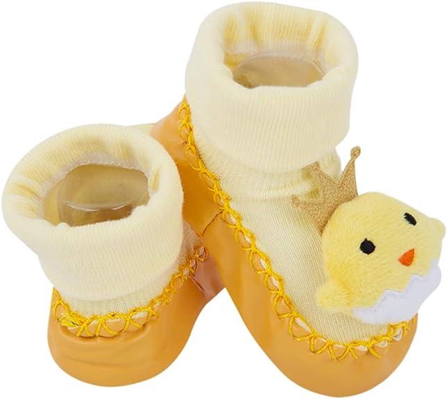 Sock Monkey Baby Crib Shoes Felt Bamboo thread