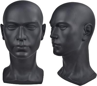 Tête De Mannequin Tête De Perruque Tête De Mannequin Homme Professionnel