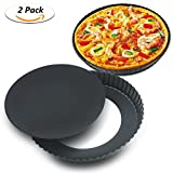 best seller today Homga 2 Pack Non-Stick 8.8 Inches...