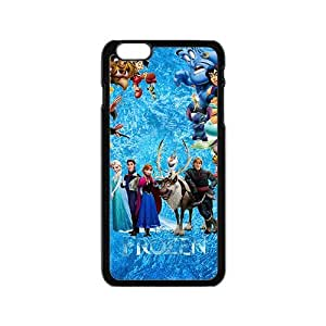 Frozen durable fashion Cell Phone Case for Iphone 6
