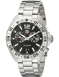 Mens WAZ111A.BA0875 Formula 1 Stainless Steel Watch
