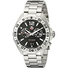 TAG Heuer Men's WAZ111A.BA0875 Formula 1 Stainless Steel Watch