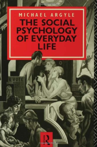 practical psychology for everyday life In cognitive theory of everyday life  trait score can sometimes have practical of iit has been that everyday cognition, or folk psychology.