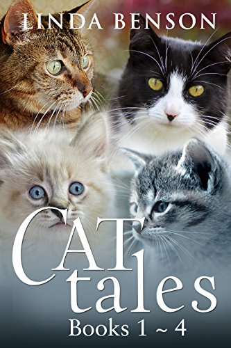 Cat Tales (Books 1-4) ()