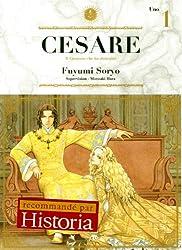 Cesare Vol.1