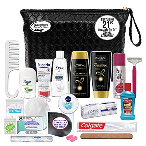 Convenience Kits International Women