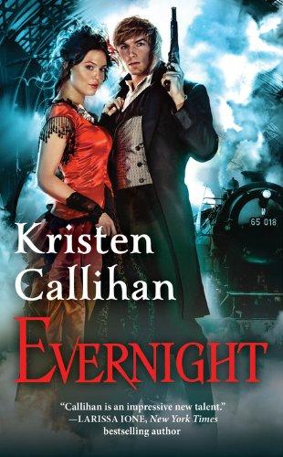 Download Evernight (Darkest London) ebook