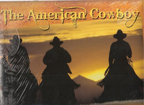The American Cowboy 16 Month 2010 -