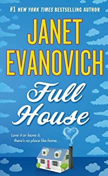Full House 0312531540 Book Cover