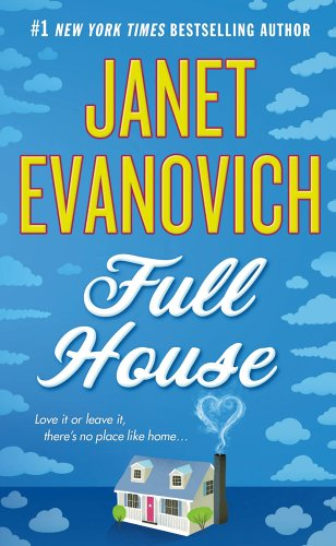 Full House (Max Holt #1) (Full Series)
