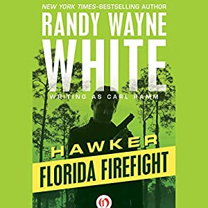 Florida Firefight Audiobook