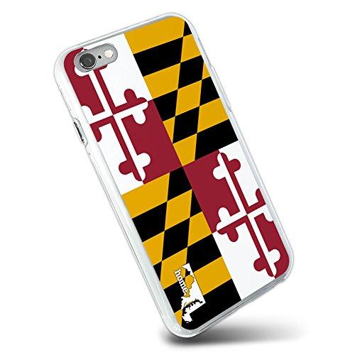 Maryland State Hybrid Apple iPhone