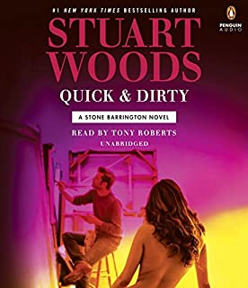 Book Cover: Quick & Dirty