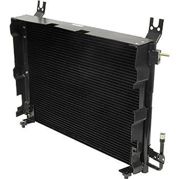 7-3657 Spectra Premium A//C Condenser P//N:7-3657