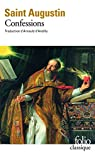 Confessions par Augustin