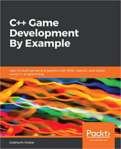 Amazon com: C++ Game Development By Example: Learn to build