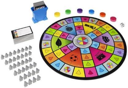 Hasbro Trivial Pursuit Party by: Amazon.es: Juguetes y juegos