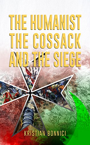 The Humanist The Cossack And The Siege: A Clash Of Cultures