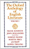 The Oxford Anthology of English Literature Vol. I : The Middle Ages Through the Eighteenth Century, , 0195016572