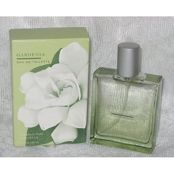 Bath and Body Works Luxuries Collection Gardenia Eau de Toilette EDT , 1.7 fl oz.