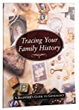 Tracing Your Family History, Rhonda R. McClure, 1412710227