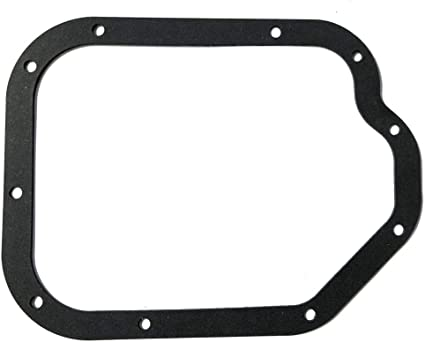 Engine Oil Pan Gasket Lower Mahle OS32250