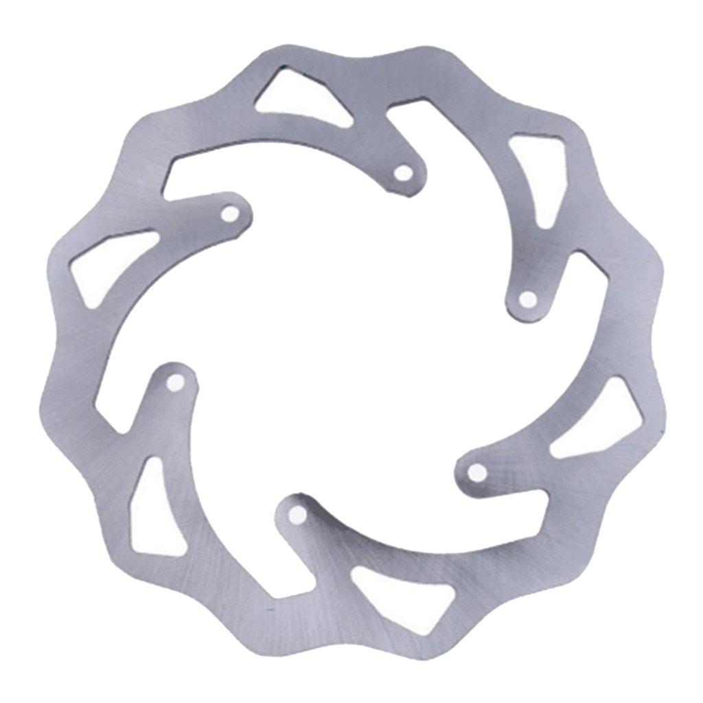 Homyl Disque De Frein Arriè re 220mm Pour KTM 125/250/350/450/530 SX / SX-F / XC / XCW / EXC / EXC-F