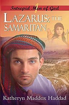 Lazarus Samaritan Originally entitled Samaritans ebook product image