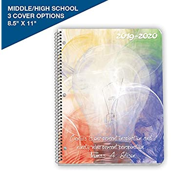 Amazon.com : Dated Middle School or High School Student ...