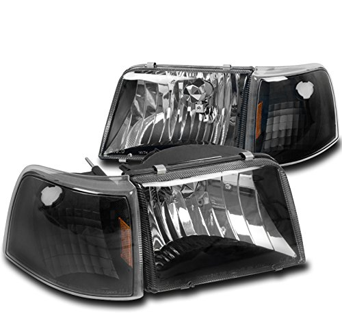 zmautoparts-ford-ranger-crystal-style-headlights-with-corner-lamps-black