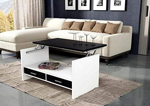 Mueble Mesa de Centro, Mesa de Centro Extensible, mesas de Centro ...
