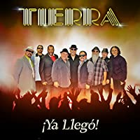 "The long anticipated full length CD from Latin R&B Legends, Tierra titled ""!Ya Llego? (We have arrived), is a power packed 12 track CD that will not just entertain the die hard TIERRA fans worldwide but will attract new fans as they are s..."