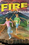 The Legend of Fire, Lee Roddy, 0880622512