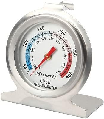 Compra Dexam - Termómetro para horno (acero inoxidable) en Amazon.es