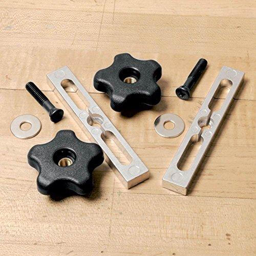 Rockler Miter Slot Hardware Kit product image