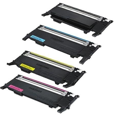 SAMCL407S4 Cartuchos de toner Samsung 407 remanufacturados ...