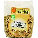Markal - Protéines de soja petits morceaux - 175g
