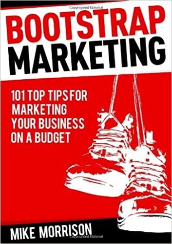 Book Bootstrap Marketing by Mike Morrison (2012-03-11)
